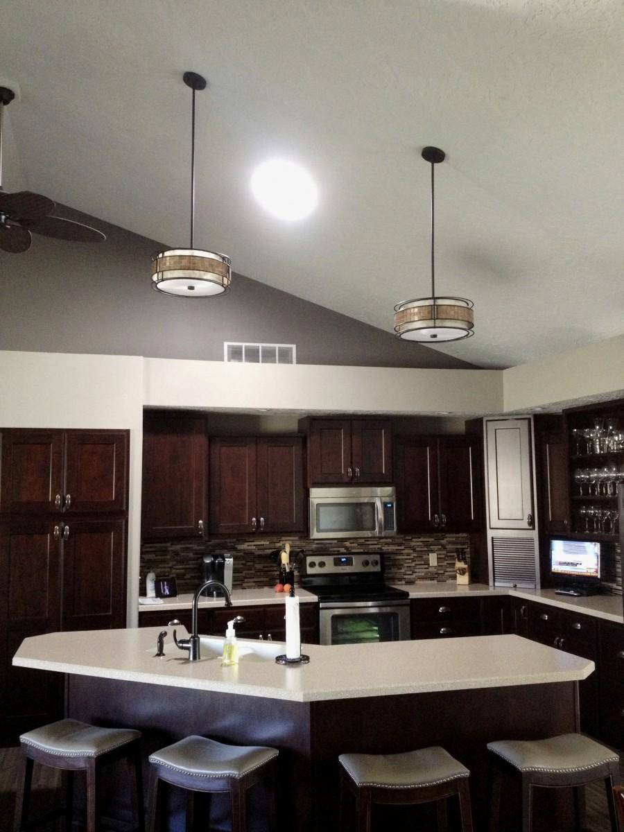 skylight lighting. Skylight Solatube Lighting
